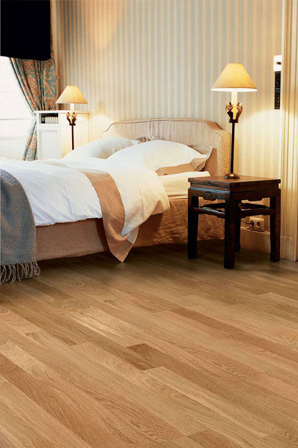 Engineered Wood Flooring at GEKAY